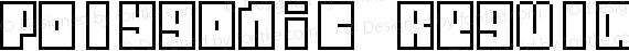 Polygonic Regular preview image