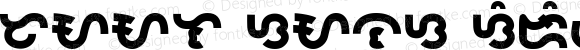 Taal Sans Serif Heavy
