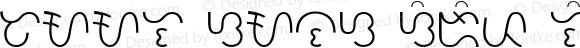 Taal Sans Serif Light