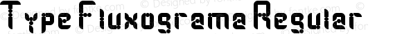 Type Fluxograma Regular Version 1.0