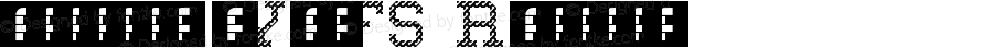 zextile eYe/FS Regular Version 1.0