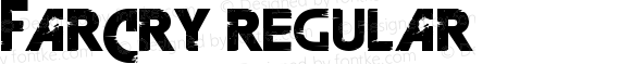 FarCry Regular