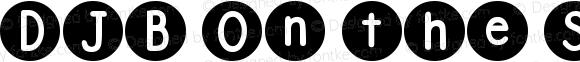 DJB On the Spot Regular Version 1.00 August 21, 2015, initial release