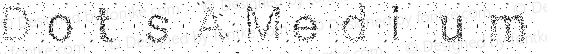 Dots Medium Version 001.000