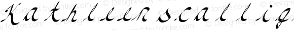 Kathleenscalligraphy Medium