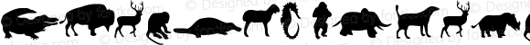 Animals Medium Version 001.001
