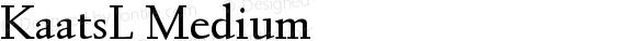 KaatsL Medium