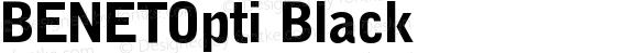 BENETOpti Black preview image