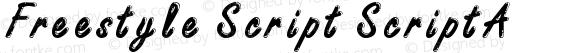 Freestyle ScriptA