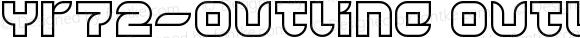 Yr72-Outline Outline-Regular