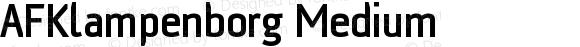 AFKlampenborg-Medium