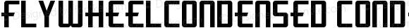 FlywheelCondensed Condensed