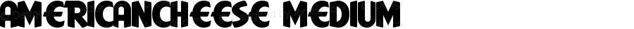 AmericanCheese Medium Version 001.000