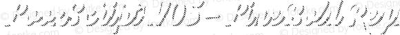 LookScriptW05-LineBold