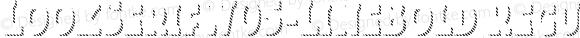 LookSerifW05-LineBold