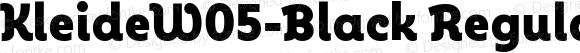 KleideW05-Black