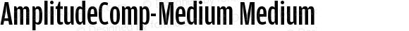 AmplitudeComp-Medium Medium Version 001.000