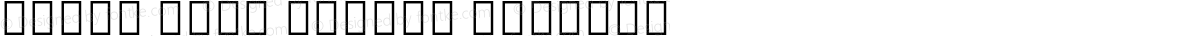Droid Sans Hebrew Regular