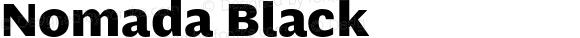 Nomada Black