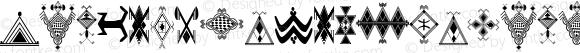 Amazigh Motifs Normal 1.0 Thu Apr 17 15:07:45 2008