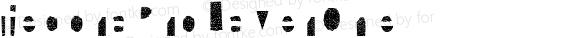 fedoraProLayerOne ☞ 001.001;com.myfonts.easy.rodrigotypo.fedora-pro.layer-one.wfkit2.version.4of1