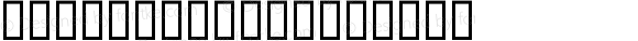 PSL JarinAD Italic Series 2, Version 3.5, release February 2001.