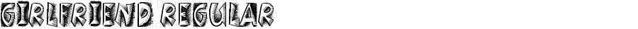 Girlfriend Regular Version 1.00 October 9, 2015, initial release