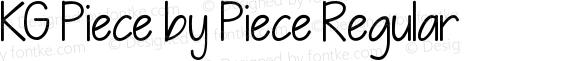 KG Piece by Piece Regular Version 1.000