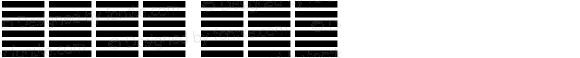 系统字体 中等体 11.0d44e1