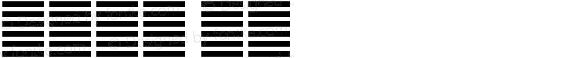 系统字体 细体