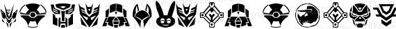 Transdings Regular preview image