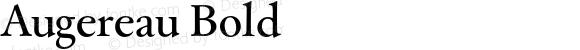 Augereau Bold