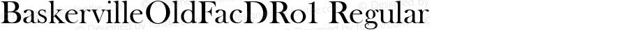 BaskervilleOldFacDRo1 Regular Version 001.005