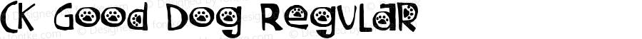 CK Good Dog Regular 12/10/2004