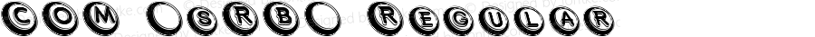 COM (sRB) Regular 1.01