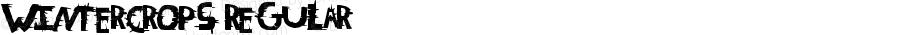 WinterCrops Regular Version 1.00 December 6, 2015, initial release