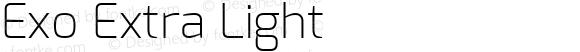 Exo Extra Light
