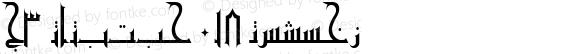 W3 MAMLOKY 018 Normal 1.0 Fri Feb 01 14:47:48 2002