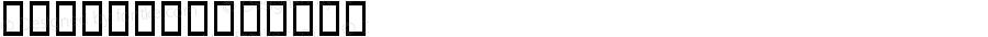 Arb068 Regular Altsys Fontographer 4.0.4 3/30/95