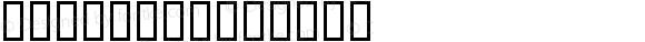 Arb062 Regular Altsys Fontographer 4.1 8/4/95