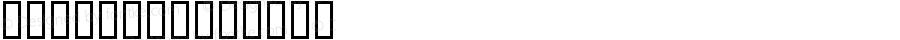 Arb016 Regular Altsys Fontographer 4.0.4 25/10/94