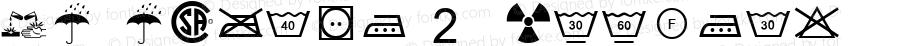 CS Symbol 2 Regular V1.6  Feb. 20  2007