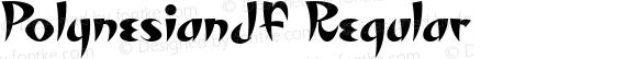 PolynesianJF Regular preview image