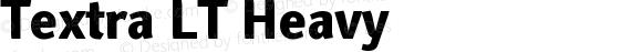 Textra LT Heavy