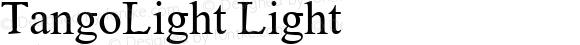 TangoLight Light