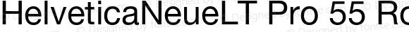 HelveticaNeueLTPro-Roman