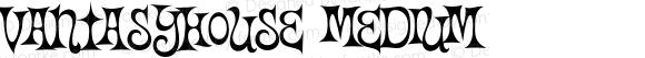 Vantasyhouse Medium