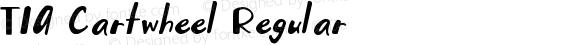 TIA Cartwheel Regular Version 2.9 6/20/05