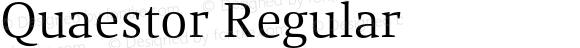 Quaestor Regular
