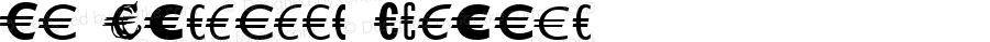 Cf Eurofont Regular Macromedia Fontographer 4.1.5 22‐11‐99